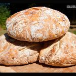 stone-ground flour