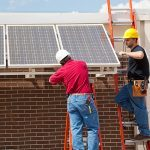 Solar Installer renewable energy careers