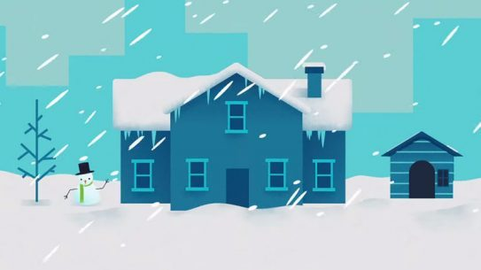 FEMA Winter prep video