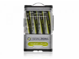 Goal Zero Guide 10 Plus Recharger, guide 10 plus recharger, goal zero