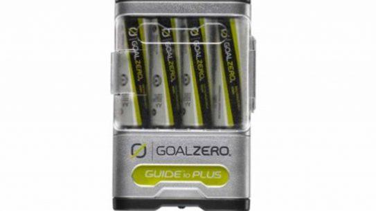 Goal Zero Guide 10 Plus Recharger, guide 10 plus recharger, goal zero