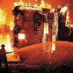 House Fire SEDGE spring 2015 lead