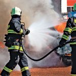 House Fire SEDGE spring 2015 firefighter