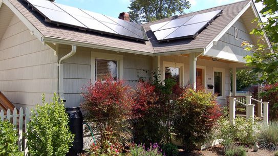 off-grid vs solar-electric modules