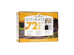 ultimate 72 hour kit, the ready store, ultimate 72 hour kit ready store
