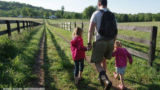 Whiffletree Farm Family