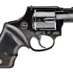 Taurus Mini 13 close-range self-defense snubbies