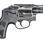 Smith & Wesson M&P Bodyguard 38 Crimson trace 13 close-range self-defense snubbies