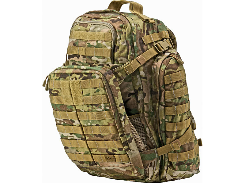 5.11 Tactical Rush Bug Out Bag