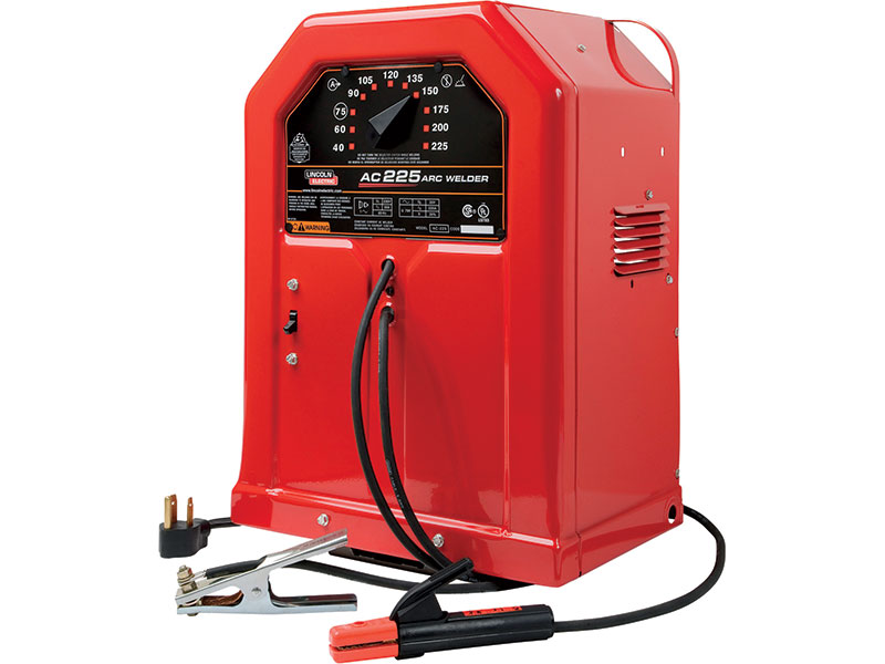 AC225 Arc Welder Lincoln Electric