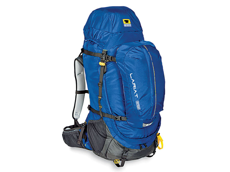 Mountainsmith Lariat 65 Bug Out Bag