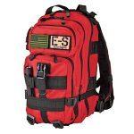 Echo-Sigma Get Home Bug Out Bag
