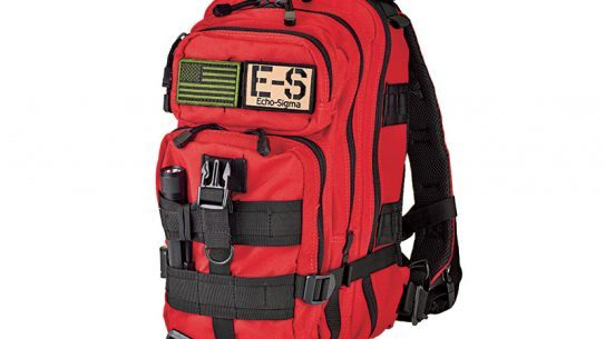 Echo-Sigma Get Home Bug Out Bag