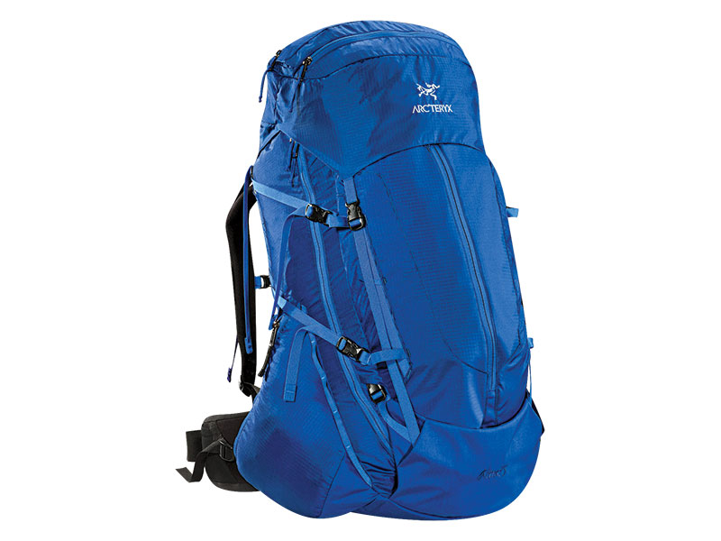 Arc'teryx Altra 75 Backpack Bug Out