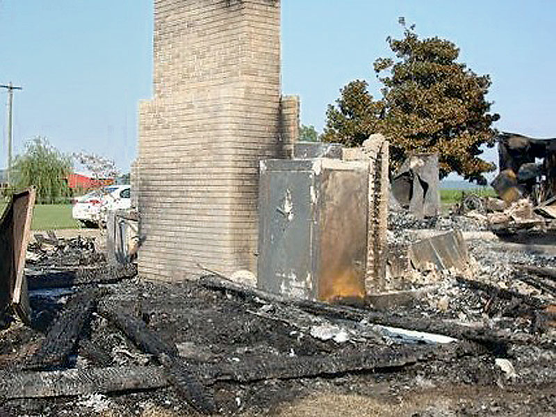 live saving house fire safety tips