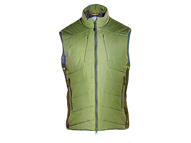 cold weather clothing 5.11 Tactical Insulator Vest