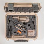 Taurus First 24 kit full case