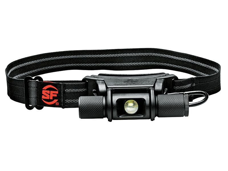 SureFire Minimus AA headlamp