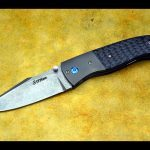 OHare knives F2K Custom Flipper