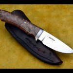 OHare Knives Sparrow Fixed-Blade
