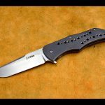 OHare VFK Folding Knife