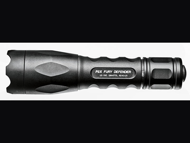 SureFire P2X Defender Flashlight