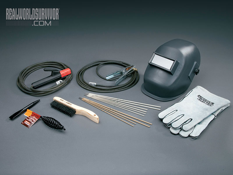 Basic Welding Kit