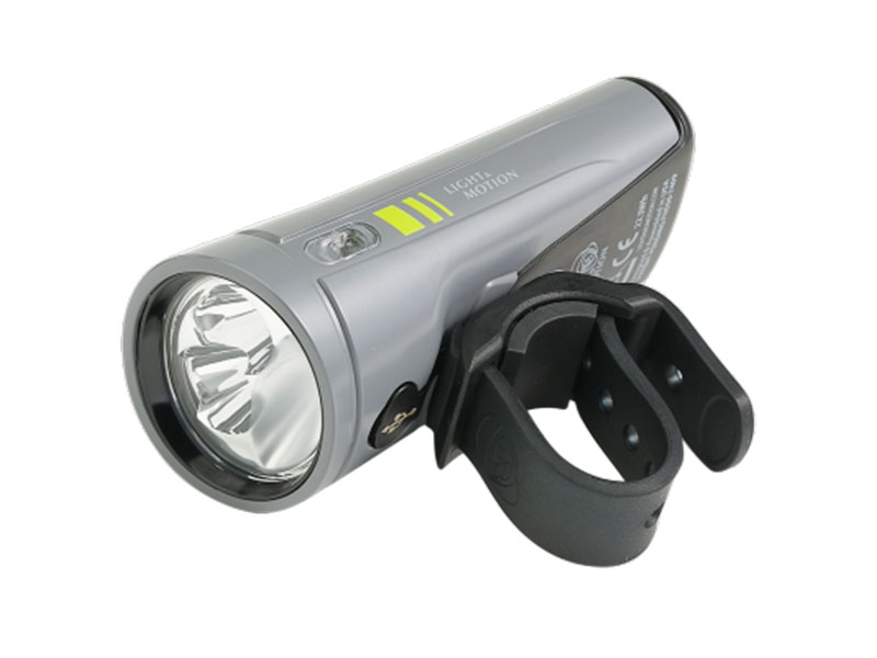 TAZ 1500 LED Bike Light