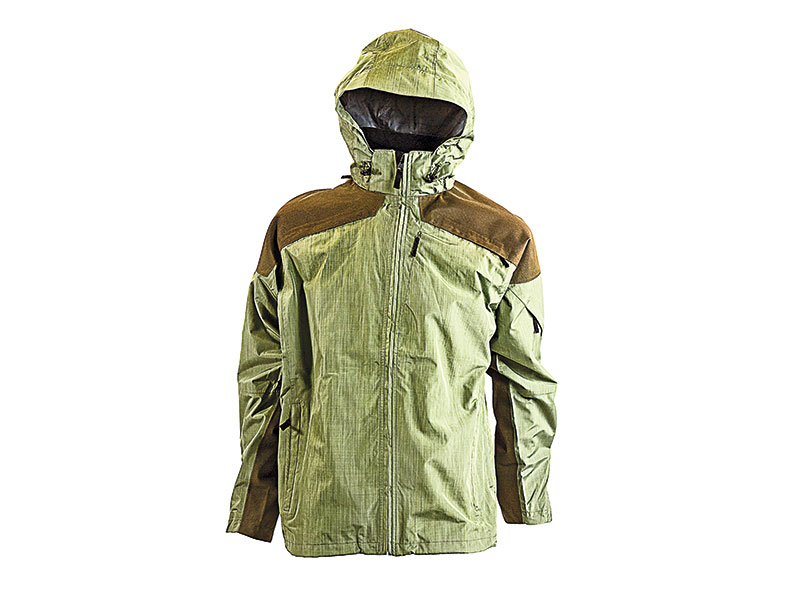 cold weather clothing BlackHawk Advanced Waterproof Jacket