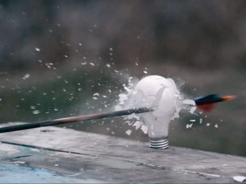 archery 360 video