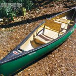 Canoe Camp Chair