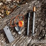 Children survival tools fire SEDGE Spring 2015