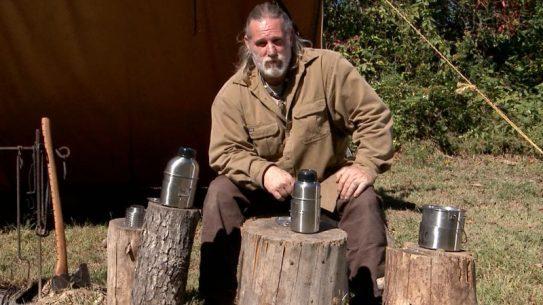 Dave Canterbury, Dave Canterbury survival, Dave Canterbury survivalist