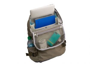 The Drifter STM laptop backpack