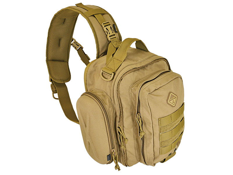 Hazard 4 EVAC Holmes bug out bag