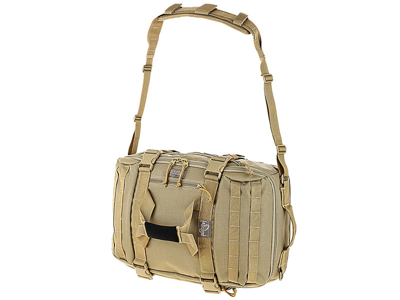 Maxpedition Unterduffel Adventure Bug Out Bag