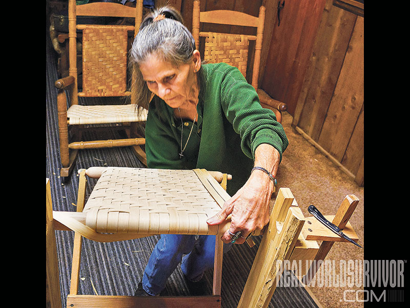 NP Spring 2015 rocking chairs caning chairs Sands