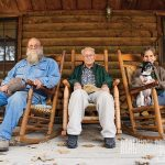 NP Spring 2015 Rocking Chairs Porch