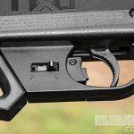 Umarex NXG APX spring 2015 trigger