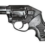Charter Arms Undercover Lite 13 close-range self-defense snubbies