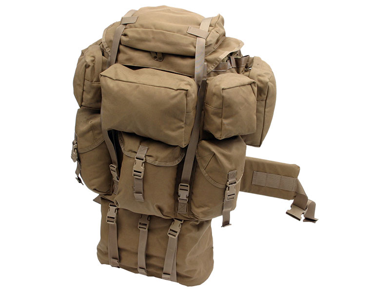 Tactical Tailor Malice Pack Bug Out Bag