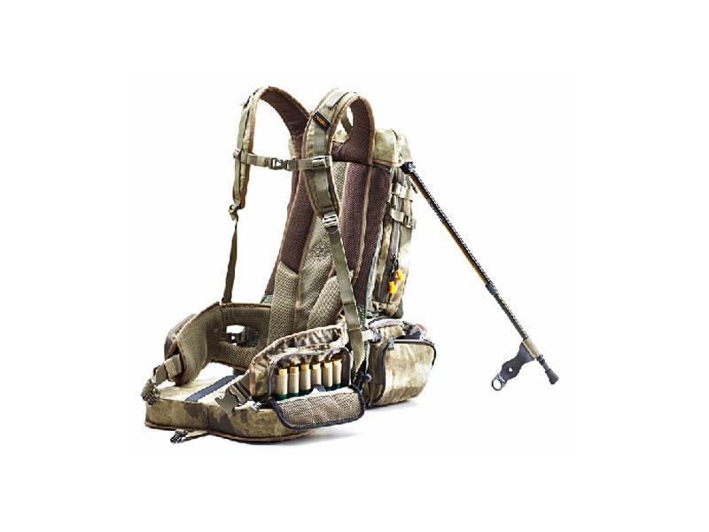 Tenzing TZ PP15 Predator Pack fold-down seat