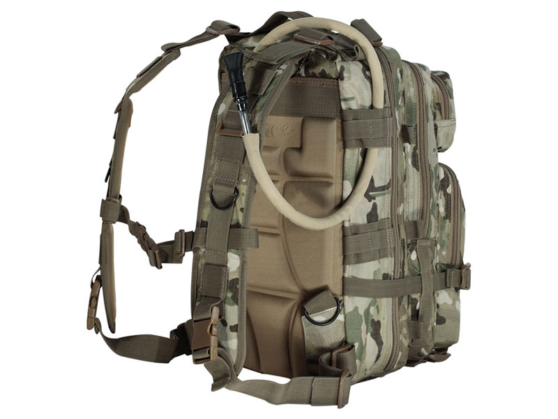 Voodoo Tactical Level III Bag Bug Out Bag