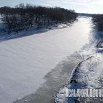 Top 25 coldest cities U.S. Fargo North Dakota