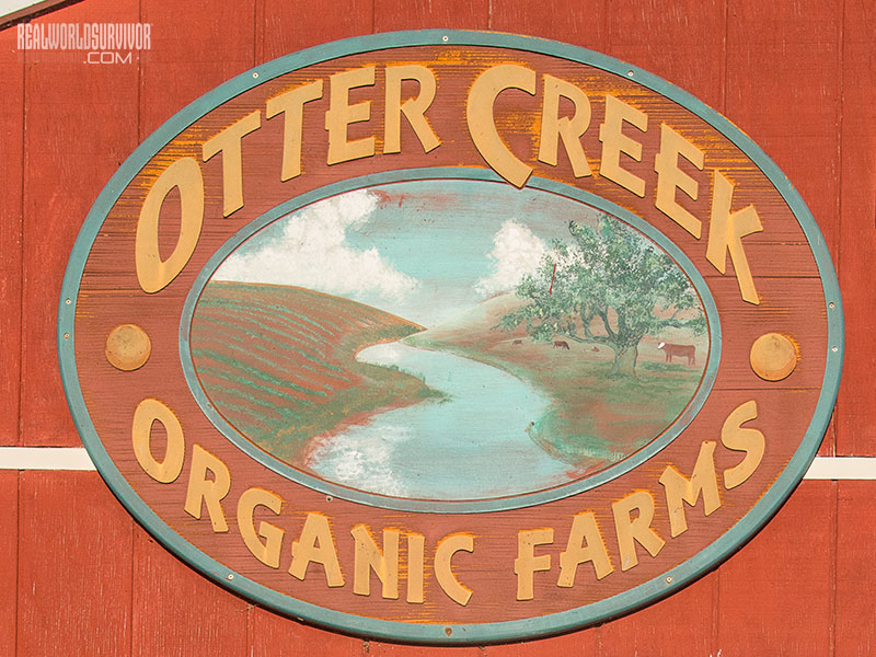 Otter Creek Organic Farms