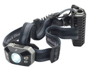 Black Diamond Equipment Icon Headlamp