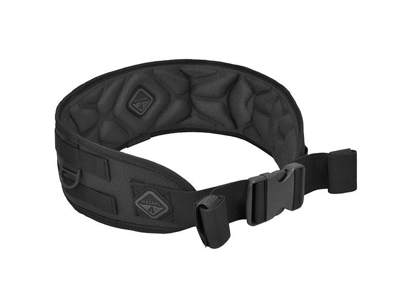 Quick-Release hazard 4 belt