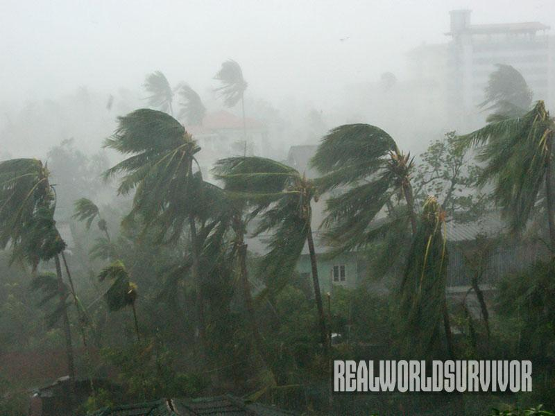 cyclone Nargis Deadliest Natural Disasters