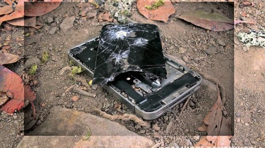 Emergency Uses For Cell Phone Parts , smartphone survival, smartphone, cell phone, cell phone parts, cell phone survival