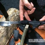 survival products, survival gear, survival tools, outdoor edge harpoon